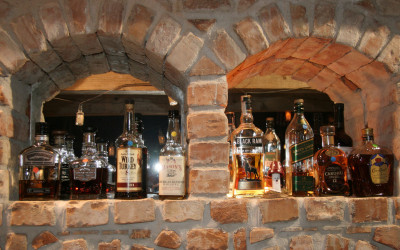 Whisky-Bar