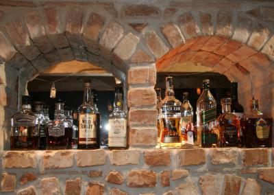 Whisky-Bar