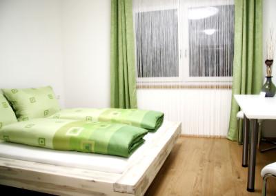Freundliches Doppelzimmer